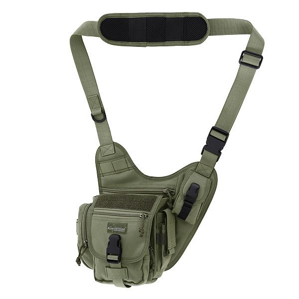 Тактическая сумка Kiwidition Kea