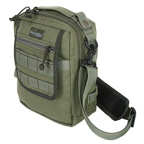 Тактическая сумка-органайзер Kiwidition Wapi Зеленый (OD Green)