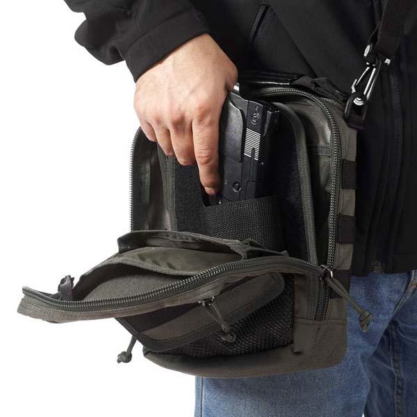 Тактическая сумка-органайзер Kiwidition Wapi