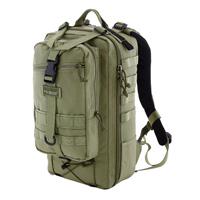 Тактический рюкзак kiwidition Karearea - городской рюкзак для ношения длинноствольного оружия