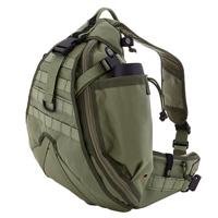 Городской однолямочный рюкзак Maura