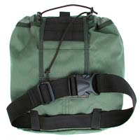 Подсумок Kiwidition Peke(L) Зеленый (OD Green)