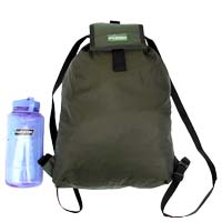 Подсумок Kiwidition Peke Sack Зеленый (OD Green)