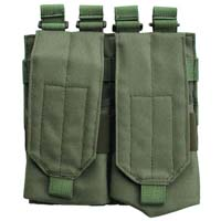 Подсумок Kiwidition M Double Зеленый (OD Green)